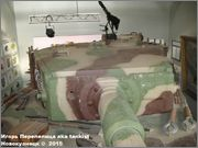 "Немецкий тяжелый танк  Panzerkampfwagen VI  Ausf E ""Tiger"", SdKfz 181,  Deutsches Panzermuseum, Munster Tiger_I_Munster_191"