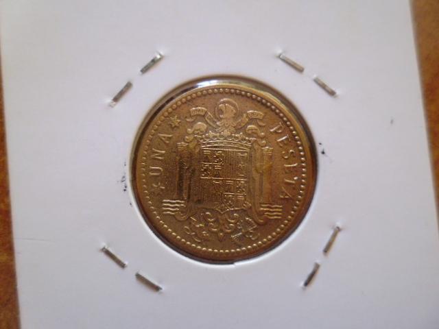 1 peseta 1947 19-50. Estado Español. P1100560