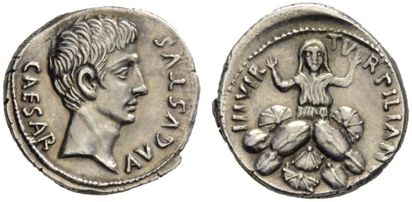 Numismatica Ars Classica - Auction 77 y 78 1197868l