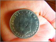 Juan Carlos I 100 pesetas España ' 82 P2290024