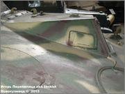 """Немецкая 15,0 см САУ """"Hummel"""" Sd.Kfz. 165,  Deutsches Panzermuseum, Munster, Deutschland Hummel_Munster_100"""