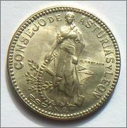 2 pesetas 1937 Cosejo de Asturias y León 2_PTAS_CONCEJO_ASTURIAS_Y_LEON_ANDV