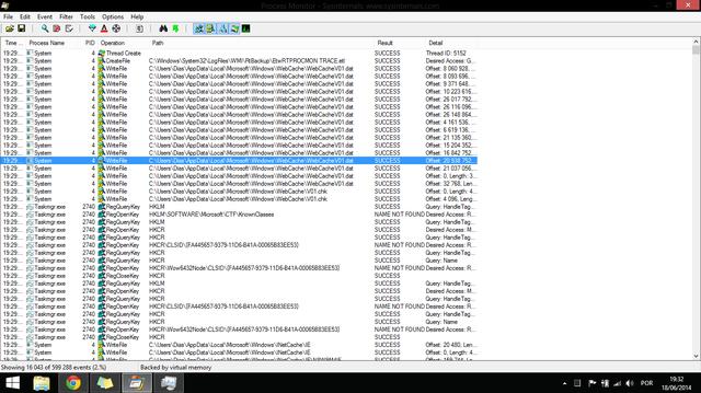 Disco rígido 99% de utilização (?)  Monitoriza_o