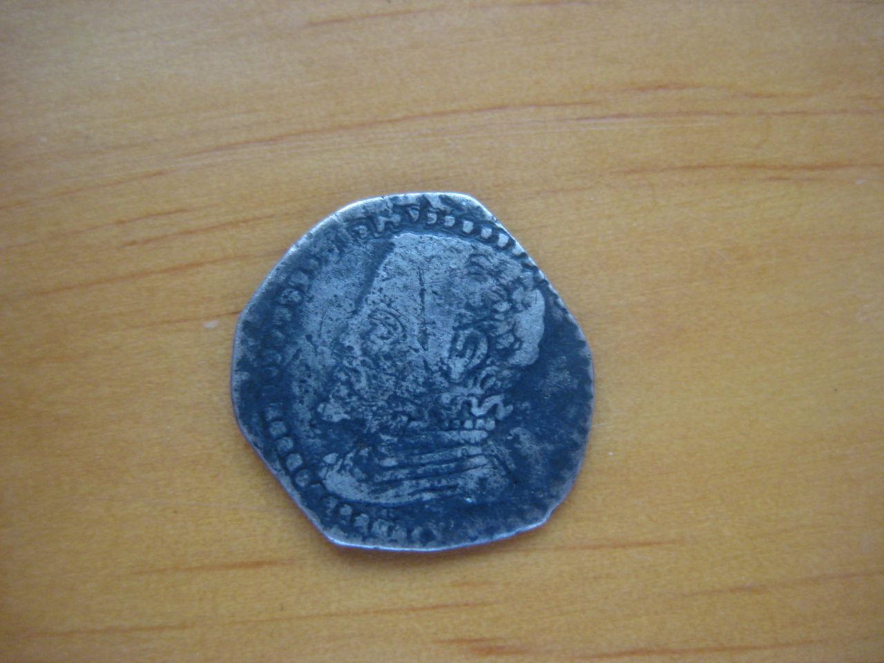 Croat de Felipe II, Barcelona. IMG_1354