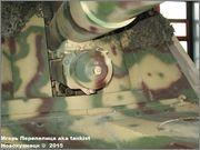 """Немецкая 15,0 см САУ """"Hummel"""" Sd.Kfz. 165,  Deutsches Panzermuseum, Munster, Deutschland Hummel_Munster_115"""
