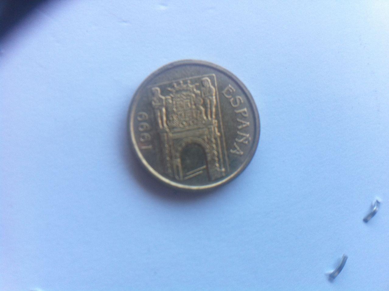5 pesetas 1999 MURCIA, IMG_3645