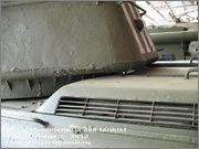 Советский средний танк ОТ-34, завод № 174, осень 1943 г., Военно-технический музей, г.Черноголовка, Московская обл. 34_120