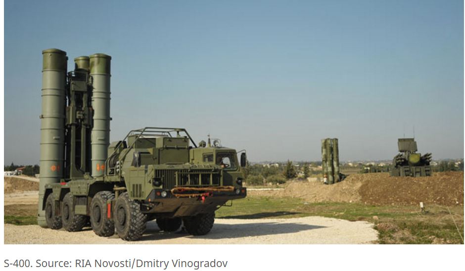 RUSSIA - INDIA Military Contracts - Page 13 S_400