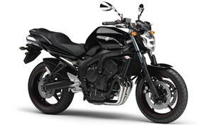 Orígen, historia y evolución | Yamaha FZ6 - Fazer 2009_FZ6_N2_Negro2