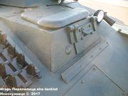 Советский легкий танк Т-60,  Музей битвы за Ленинград, Ленинградская обл. -60_-053