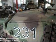 "Немецкий тяжелый танк  Panzerkampfwagen VI  Ausf E ""Tiger"", SdKfz 181,  Deutsches Panzermuseum, Munster Tiger_I_Munster_200"