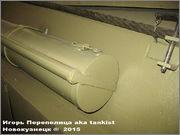 "Немецкий тяжелый танк PzKpfw V Ausf.G ""Panther"", SdKfz 171, Oorlogsmuseum, Overloon, Netherland Panther_Overloon_075"