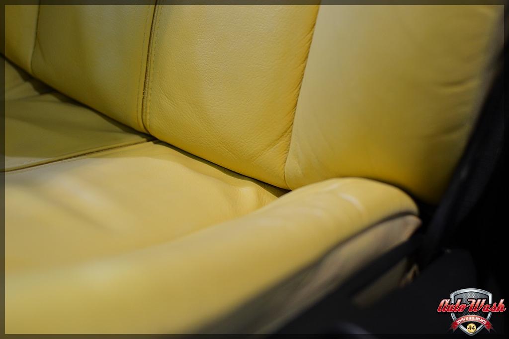 Bastien, d'AutoWash44 / Vlog n°6 - Macan S, 997 et 911 GT3 - Page 4 026