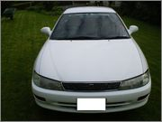 Corolla Levin GT APEX parts ? 571noplate