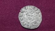 Dinero pepion de Fernando IV de Castilla 1295-1312  DSC_0021