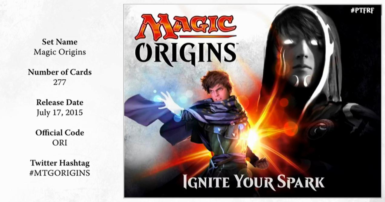 Magic Origines / Magic Origins. La dernière édition de base. Magic_origins