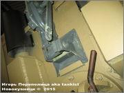"Немецкий тяжелый танк PzKpfw V Ausf.G ""Panther"", SdKfz 171, Oorlogsmuseum, Overloon, Netherland Panther_Overloon_053"