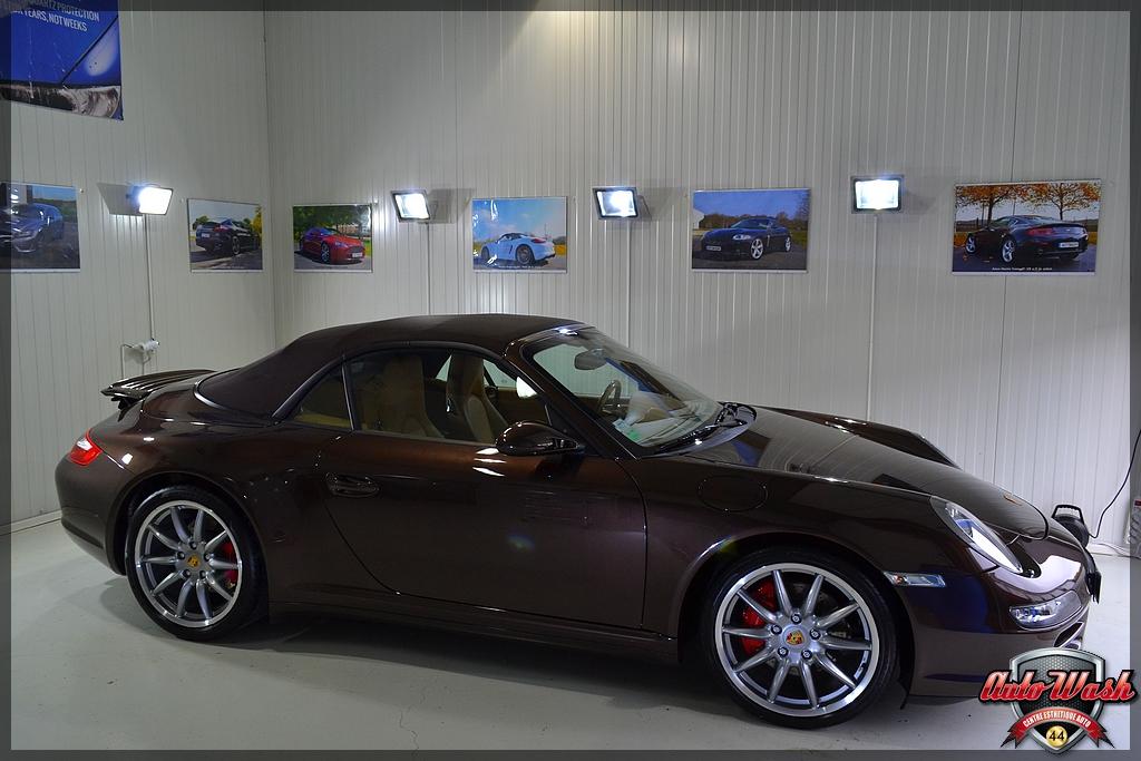 [AutoWash44] Mes rénovations extérieure / 991 Carrera S - Page 3 1_55