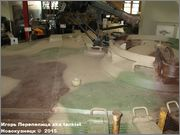 "Немецкий тяжелый танк  Panzerkampfwagen VI  Ausf E ""Tiger"", SdKfz 181,  Deutsches Panzermuseum, Munster Tiger_I_Munster_195"