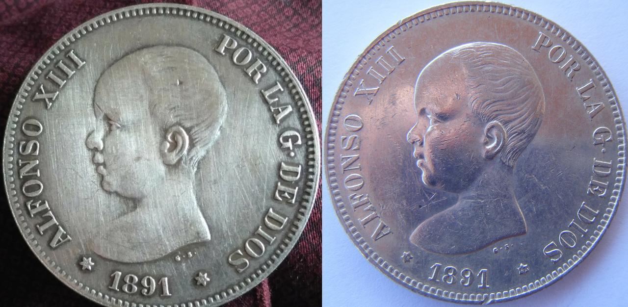5 pesetas 1891 *18 *91 FALSA 1891_PGM