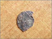 Cornado de Alfonso XI de Castilla 1312-1350 Cuenca. P1300971