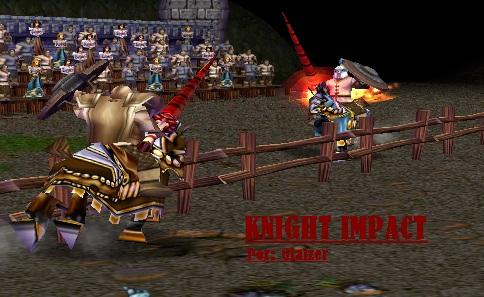 Knight Impact 1.0.0 Screenshots