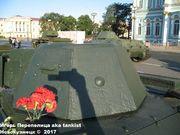 Советский легкий танк Т-60,  Музей битвы за Ленинград, Ленинградская обл. -60_-063