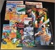 "Magazine ""Club Nintendo"" Club_nintendo_magazine_1998_1999"