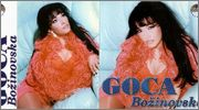 Gordana Goca Bozinovska - Diskografija 2000_pu
