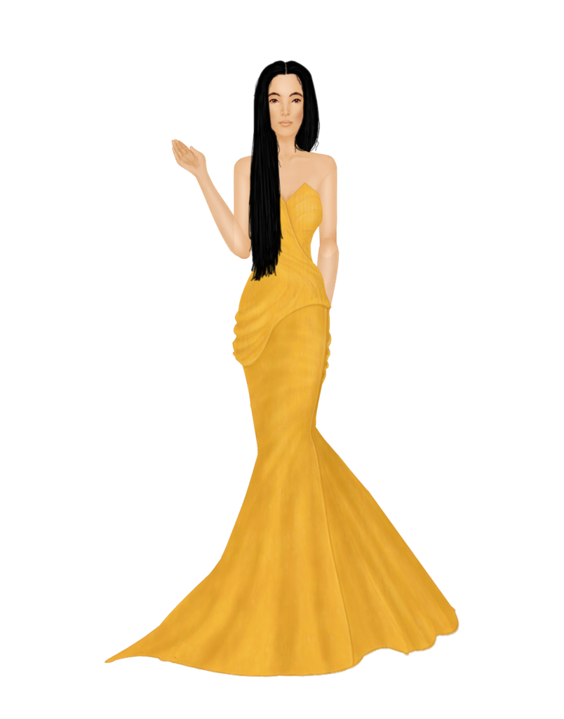 Outfits Vera_Wang_inspired_outfit