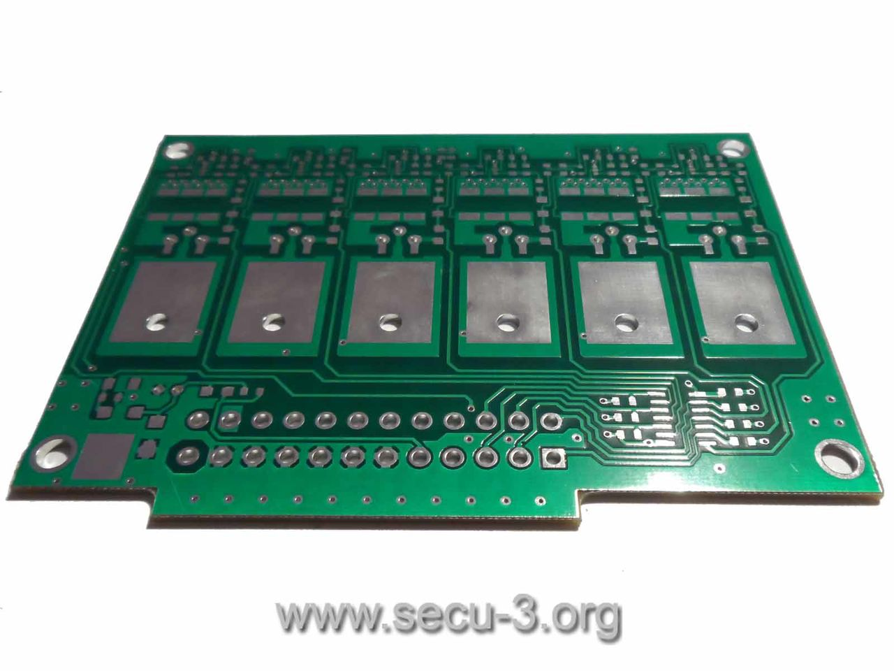 Spark board (6igniters) Image
