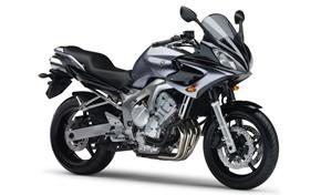 Orígen, historia y evolución | Yamaha FZ6 - Fazer 2006_FZ6_S_Gris