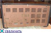 "1941 год. Радиоприемник "" T165"". (Radiotehnika). A4967c79d015t"