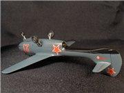 Ла-150 1/72 Prop & Jet 1dc239922342t