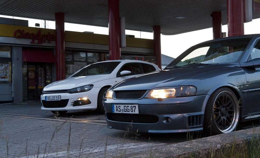 Vectra B(lue) by me.vs.me    > The End < 06.11.2016 - Seite 12 C964yx56