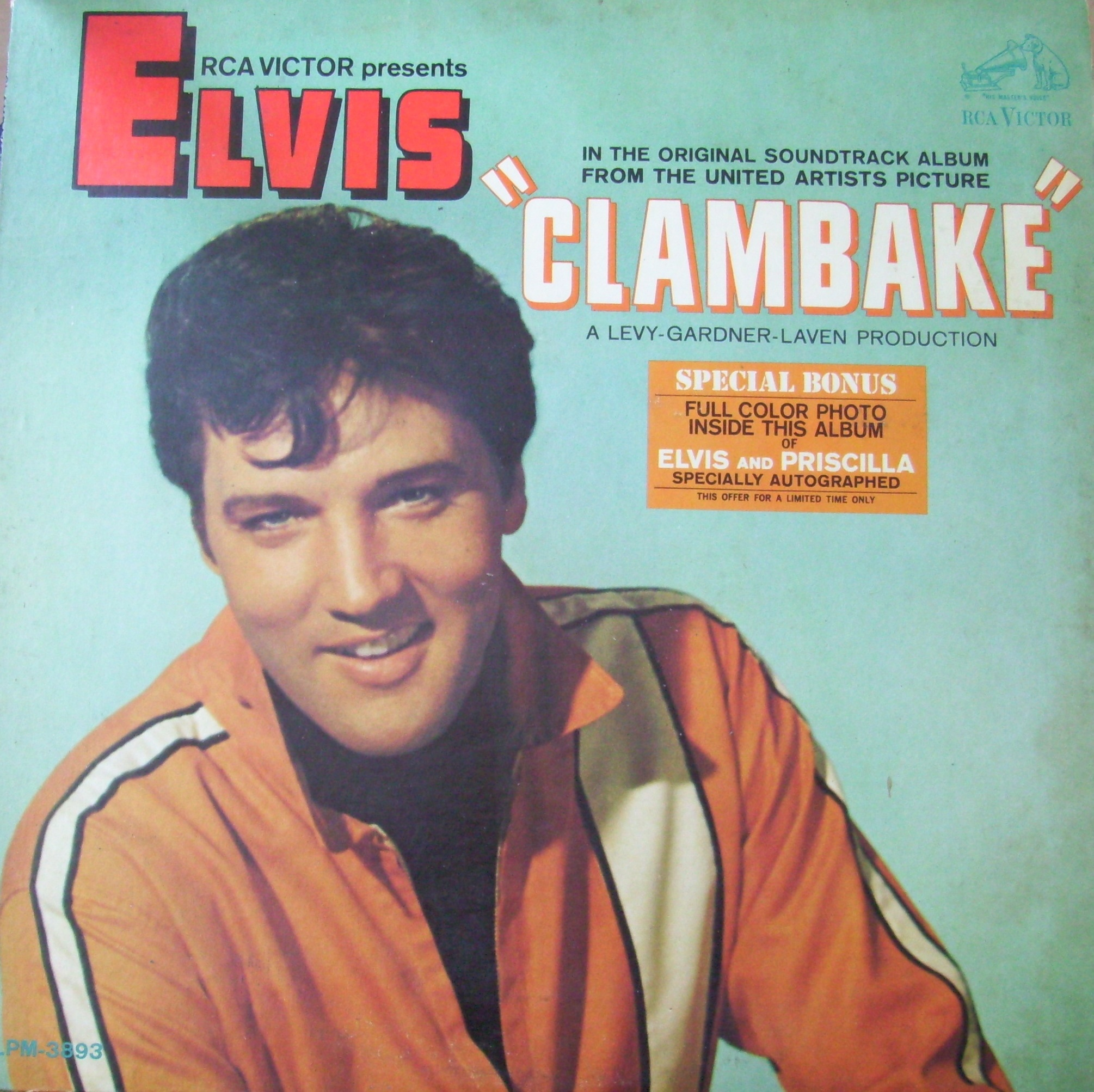 CLAMBAKE Q267j82n