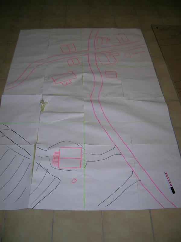 Bauprojekt Spielplatte (pseudomodular - Landschaft mit Ortseinfahrt) A3udjt7p