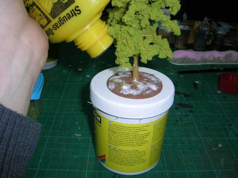 Mini-Tutorial: Bäume bekommen eine Base E8zfclb9