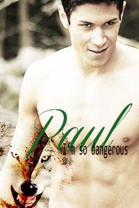 Paul Lockwood