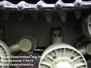 Советский тяжелый танк ИС-2, Музей техники Вадима Задорожного  2_059