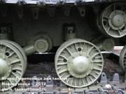 Советский тяжелый танк ИС-2, Музей техники Вадима Задорожного  2_057