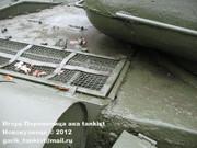 Советский тяжелый танк ИС-2, Музей техники Вадима Задорожного  2_065