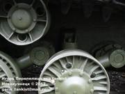 Советский тяжелый танк ИС-2, Музей техники Вадима Задорожного  2_060