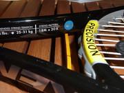 "Pro Kennex black ace 98 ""precision"" BA21"