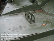 Советский тяжелый танк ИС-2, Музей техники Вадима Задорожного  2_054
