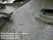 Советский тяжелый танк ИС-2, Музей техники Вадима Задорожного  2_043