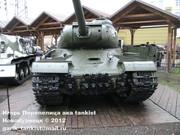 Советский тяжелый танк ИС-2, Музей техники Вадима Задорожного  2_075