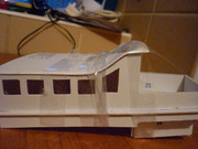 Deans Marine 1/24th Picket Boat P1010189