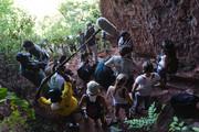 Barra do Garças, Capital Mundial da Ufologia Caverna_do_Pezinho