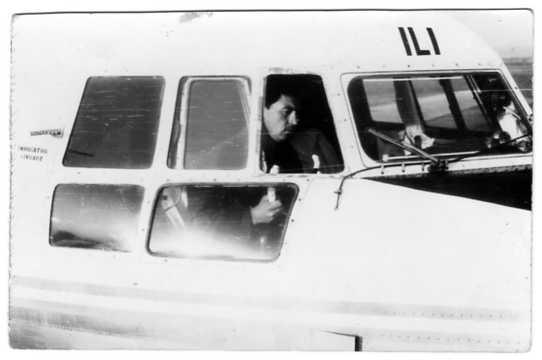 Aeroportul Suceava (Stefan cel Mare) - Poze Istorice Img032